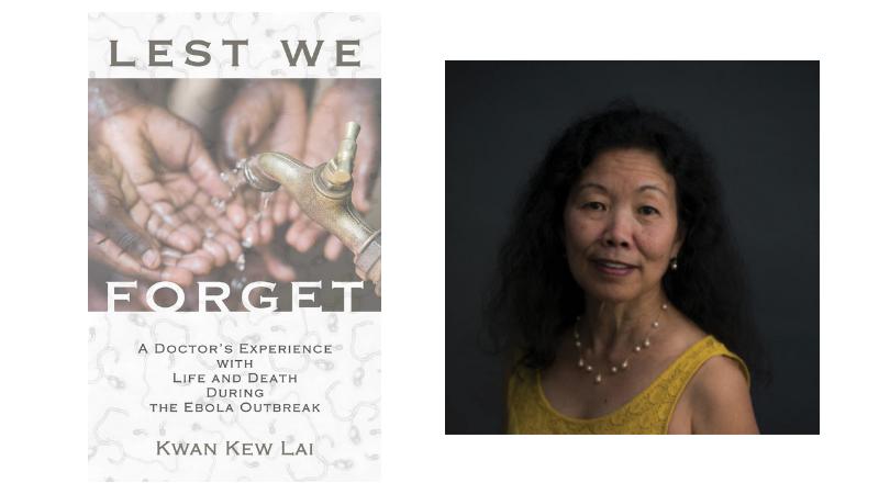 Kwan Kew Lai - Lest We Forget | Belmont Books